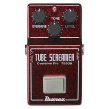Ibanez TS80840TH 40th Anniversary Limited Tube Screamer Overdrive Pedal