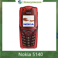 Nokia 5140 Original Unlocked Nokia 5140 phone 1.5' GSM 2G GSM Bar phone in Stock