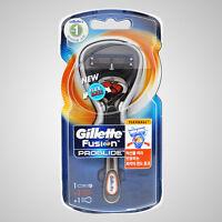 Gillette Fusion Proglide Flexball Manual Men's 1 Razor With 2 Razor Blade