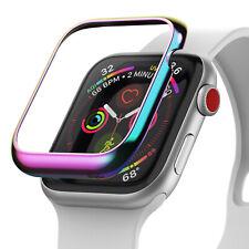 Reloj de Apple serie 1,2,3 caso   Ringke Acero Inoxidable Cubierta para iWatch 42mm