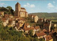 SAINT-CIRQ-LAPOPIE premier village de france