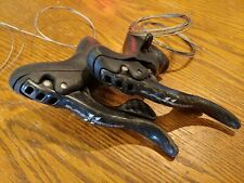 Campagnolo Super Record 11-speed Shifters 2009-2011