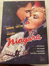 Niagara (DVD, 2006, Cinema Classics Collection)