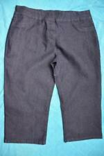 Millers Falls Company Machine Washable Regular Size Pants for Women