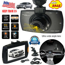 LCD 1080P Original G30 Car DVR Dash Camera Night Vision cam Vehicle Traveling Da