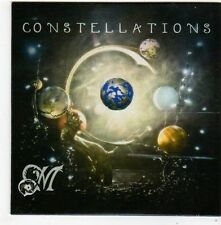 (FG110) Constellations, Mulettes - 2014 DJ CD