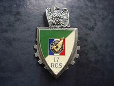 17° Régiment de Commandement et Soutien