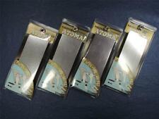Japanese Atoma Diamond Plate Knife Sharpening Flattening Whetstone