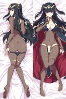 Fire Emblem Awakening Tharja Japanese Anime Dakimakura Hugging Body Pillow Case