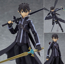 Sword Art Online: Kirito Alo Ver #289 Figma Action Figure Toy Doll Model Display