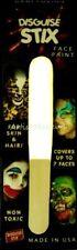 Graftobian Disguise Stix - Face & Body Paint Mardi Gras - Clown White