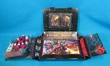 Transformers Generations Titans Return Grotusque & Scorponok 2017 Hasbro New