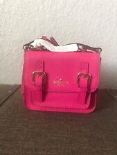 Kate Spade Girls' Scout Cross-Body Bag Sweet Heart Pink