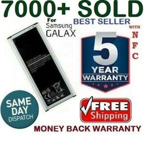 Samsung Galaxy Note 4 Battery 3220mAh For Samsung NOTE 4 SM-N910 EB-BN910