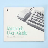 Apple Macintosh User's Guide for Performa Computers [030-2998-B]