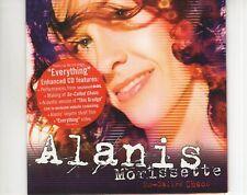 CD ALANIS MORISSETTEso called chaosEX+ENHANCED CD (B2969)