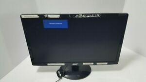 Acer S202HL 19 inch Monitor