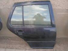 Tür hinten rechts Golf IV/Bora Limousine