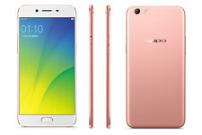 "Oppo R9s Plus Rose Gold (Pink) 64GB 6GB RAM 6"" 16MP Android Phone By FedEx"