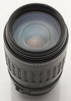 Canon Zoom Lens Ultrasonic EF 70-210mm 70-210 mm 1:3.5-4.5 USM digital analog