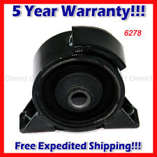 T289 Fit 84-85 Corolla 1.8L Diesel/ 85-87 1.6L MANUAL 2WD, Rear Motor Mount 6278
