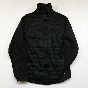 Nike Aeroloft 800 Full-Zip Running Jacket | Small | Black | Rare