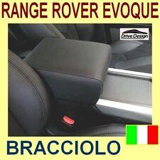 RANGE ROVER EVOQUE -bracciolo TOP - vedi nostri tappeti auto - qualità per