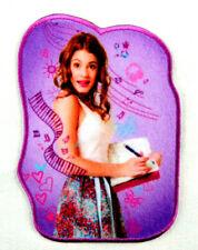 Applikation zum Aufbügeln  Bügelbild 1-061  Disney Violetta  +