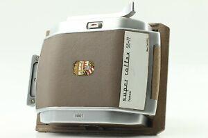 【EXC+++++】 LINHOF Super Rollex 56x72 6x7cm 120 Film Back 4x5 from JAPAN #654