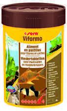 sera GVG-Mix Aliment en flocons avec d'animaux entiers, comme friandise 100 ml