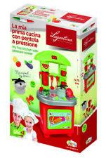 Cucina giocattolo Lagostina 75 Cm