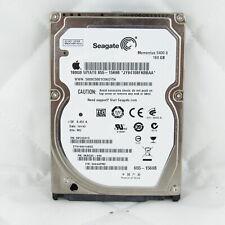 APPLE 160GB LAPTOP HARD DISK DRIVE SATA 5400 3GB/S 2.5 655-1569B ST9160314ASG