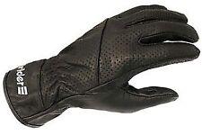 M Medium Ladies DriRider Coolite Summer Sports Touring Vented Leather Gloves