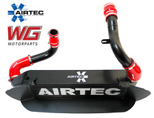 Airtec Stage 3 Front Mount Intercooler Kit Vauxhall Opel Astra H MK5 VXR Z20LEH