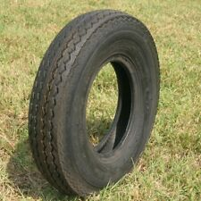 4.80x4.00-8  4Ply Sawtooth Tire - Set of 2 for  4.80x4.00x8 Cheng Shin (CST)