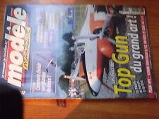 5µ?§ Revue Modele Magazine n°621 plan encart Skybolt / Windstar MK II Scheibe...
