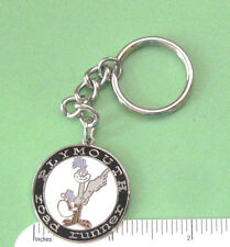 PLYMOUTH  ROADRUNNER road runner - key chain , keychain (S) GIFT BOXED