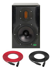 Unity Audio Super Rock | 2-Way Active Studio Monitor (Single) | Pro Audio La