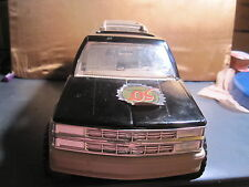 VTG 1996 NYLINT CHEVY BLACK/PINK TAHOE 1500 ONLY NO BOAT/NO TRAILOR