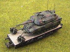 Tanques M 1 Abrams minas Roller scal 1/144 natotarnung Trumpeter n. WTM Takara