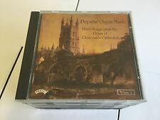 Popular Organ Music Vol 2 CD Organ of Gloucester Cathedral David Briggs CD MINT