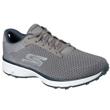 half off 09a3a 90cdd Skechers 2019 Mens Go Golf Pro Fairway Lead Spikeless Breathable Mesh Golf  Shoes