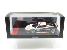 Fujimi tsm11fj023 Ferrari F458 Italia GT2 24 Le Mans 2011 1 43 Escala En Caja