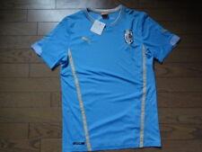 Uruguay 100% Original Soccer Football Jersey Shirt 2014/15 Home M Still BNWT