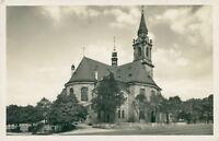 Ansichtskarte Ludwigsburg Garnisonskirche 1935 (Nr.9193)
