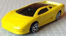 "Maisto Diecast Toy Car - Jaguar XJ220 - Approx 3"" Long"