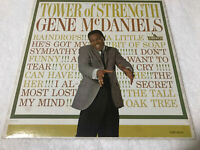 LP Gene McDaniels TOWER OF STRENGTH LIBERTY LRP 3215 ORIGINAL CLASSIC