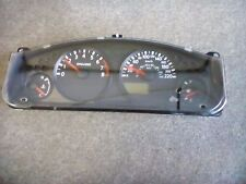 2012 Nissan Frontier KC Instrument Cluster Speedometer 24810-9BD7B OEM Factory