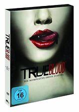 TRUE BLOOD DIE KOMPLETTE SEASON / STAFFEL 1 DVD DEUTSCH