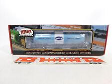 CE618-0, 5 # Atlas H0/Dc 1972-1 US Tank Car 60771 Shpx , Mint + Box (Unopened)